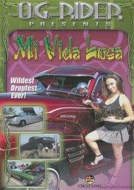 O.G. Rider: Mi Vida Loca - Uncensored Movie