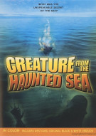 Creature From The Haunted Sea Movie