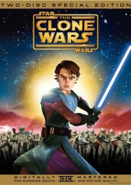 Star Wars: The Clone Wars - 2 Disc Special Edition Movie