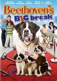 Beethovens Big Break Movie