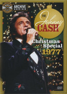 Johnny Cash Christmas Special, The: 1977 Movie
