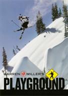 Warren Millers Playground Movie