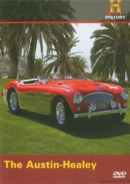 Automobiles: Austin-Healey 3000 Movie