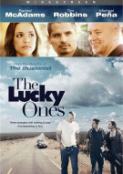 Lucky Ones, The Movie
