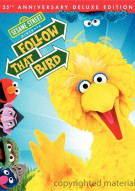 Sesame Street: Follow That Bird - Deluxe Edition Movie