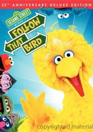 Sesame Street: Follow That Bird - Deluxe Edition Movie