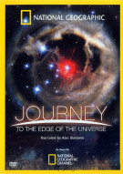 National Geographic: Journey To The Edge Of The Universe Movie