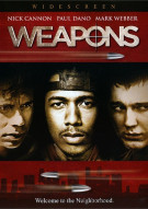 Weapons Movie