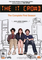 IT Crowd, The: The Complete First Season Movie