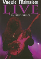 Yngwie Malmsteen: Live In Budokan Movie