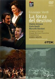 Giuseppe Verdi: La Forza Del Destino Movie