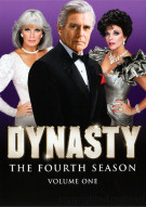 Dynasty: The Fourth Season - Volume One Movie