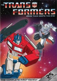 Transformers: The Complete First Season Movie
