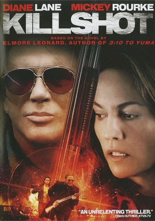 Killshot Movie