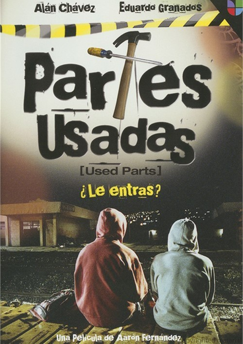 Partes Usadas Movie