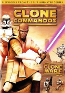 Star Wars: The Clone Wars - Clone Commandos Movie