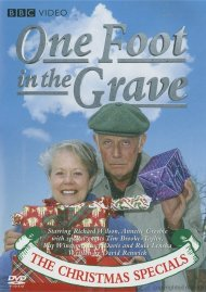 One Foot In The Grave: The 1996 And 1997 Christmas Specials Movie
