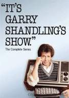 Its Garry Shandlings Show: The Complete Series Movie