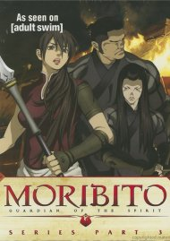 Moribito: Guardian Of The Spirit - Volume 5 & 6 (2 Pack) Movie