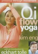 Presence Through Movement: Qi Flow Yoga Movie