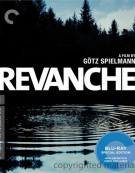Revanche: The Criterion Collection Blu-ray