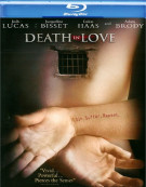 Death In Love Blu-ray