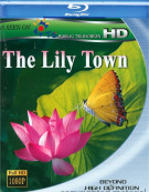 Lily Town, The Blu-ray