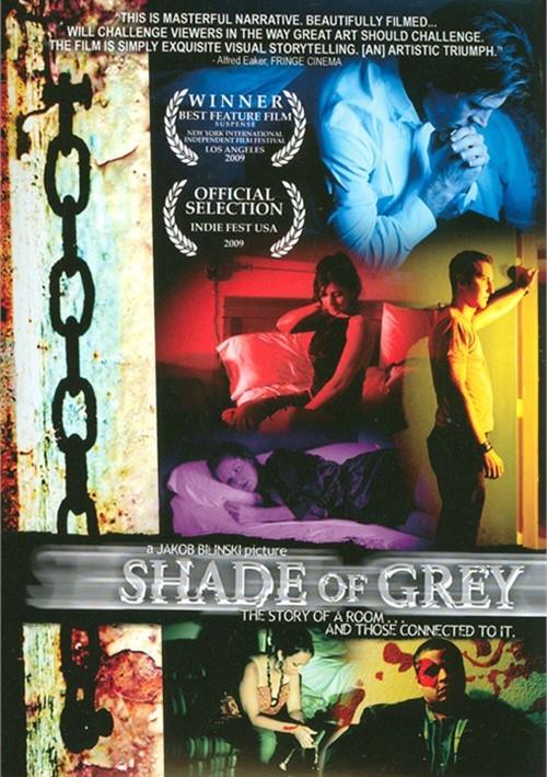Shade Of Grey Movie