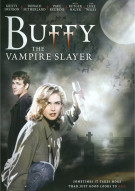Buffy The Vampire Slayer Movie