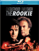Rookie, The Blu-ray