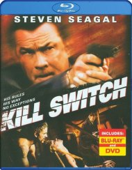Kill Switch (Blu-ray & DVD Combo) Blu-ray