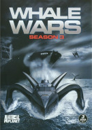 Whale Wars: Season 3 Movie