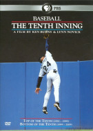 Baseball: The Tenth Inning Movie
