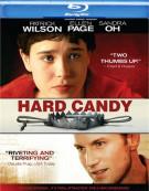 Hard Candy Blu-ray