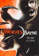 Wolves Bayne Movie