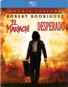 El Mariachi / Desperado (Double Feature) Blu-ray