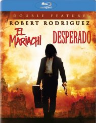 El Mariachi / Desperado (Double Feature) Blu-ray