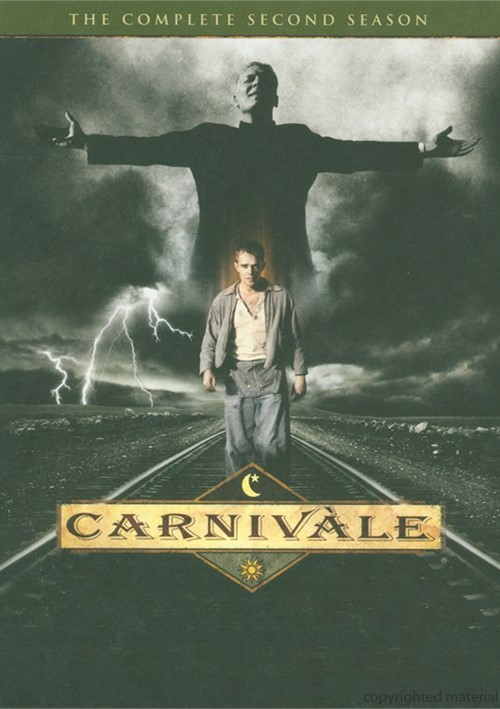 Carnivale: The Complete Second Season (Repackaged) Movie
