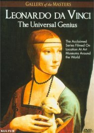 Leonardo Da Vinci: The Universal Genius Movie