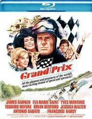 Grand Prix Blu-ray