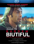 Biutiful Blu-ray