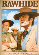 Rawhide: Season Four - Volume One Movie