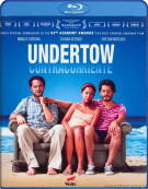Undertow Blu-ray