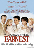 Importance Of Being Earnest, The Movie