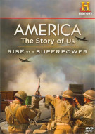 America: The Story Of Us - Rise Of A Superpower Movie