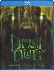 Devil Dog: Hound Of Hell Blu-ray