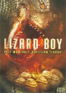 Lizard Boy Movie
