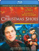 Christmas Shoes, The Blu-ray