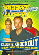 Biggest Loser, The: The Workout - Calorie Knockout Movie