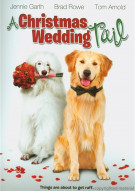 Christmas Wedding Tail, A Movie
